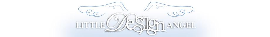 Little Design Angel