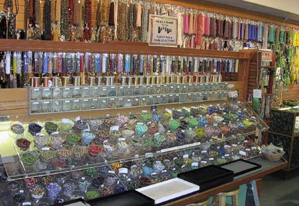 beading arts another great local bead store bead bar