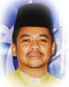 Ketua UMNO Bahagian Pasir Puteh