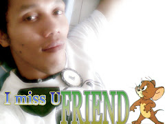 i miss u friends