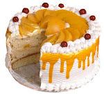 Torta de Melocoton