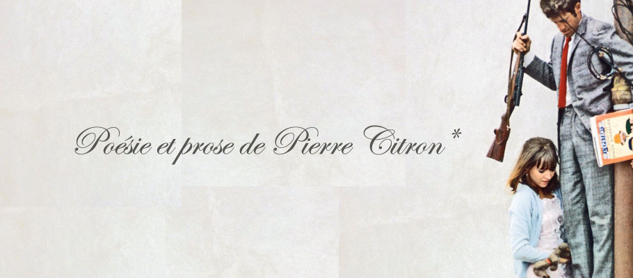 Pierre Citron