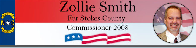 Working For A Better Stokes County