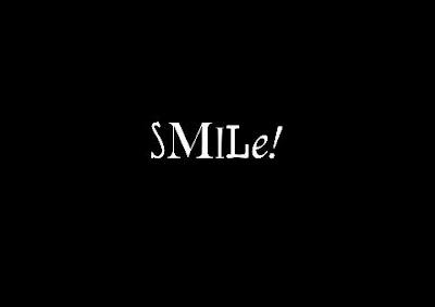 Smile Please on a Photo