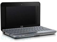HP mininote