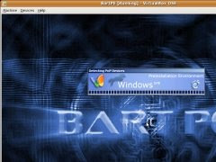 Windows XPE con Bart PE
