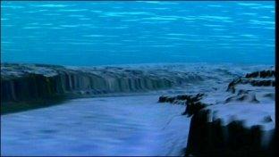 Google Earth Ocean