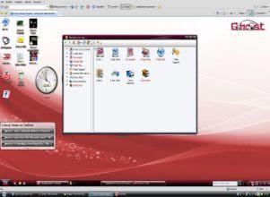 Sistema operativo online
