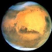 Esplorare Marte