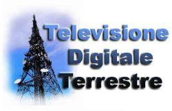 tv digitale terrestre