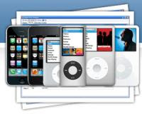 iPhone e Ipod video Converter