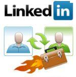 cercare professionisti su Linkedin