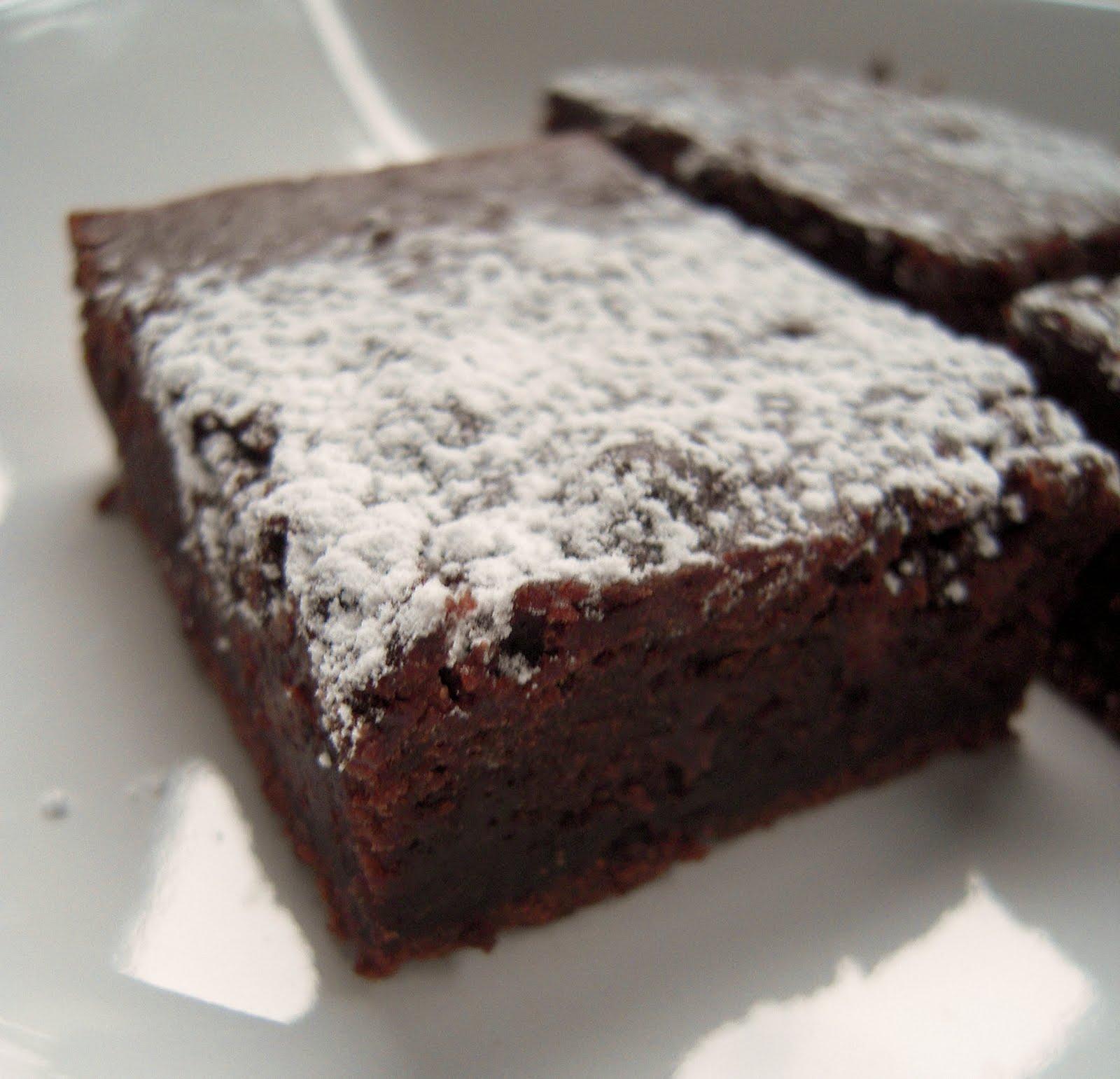 black bean brownies printable recipes 1 can 15 oz black beans 1 box ...
