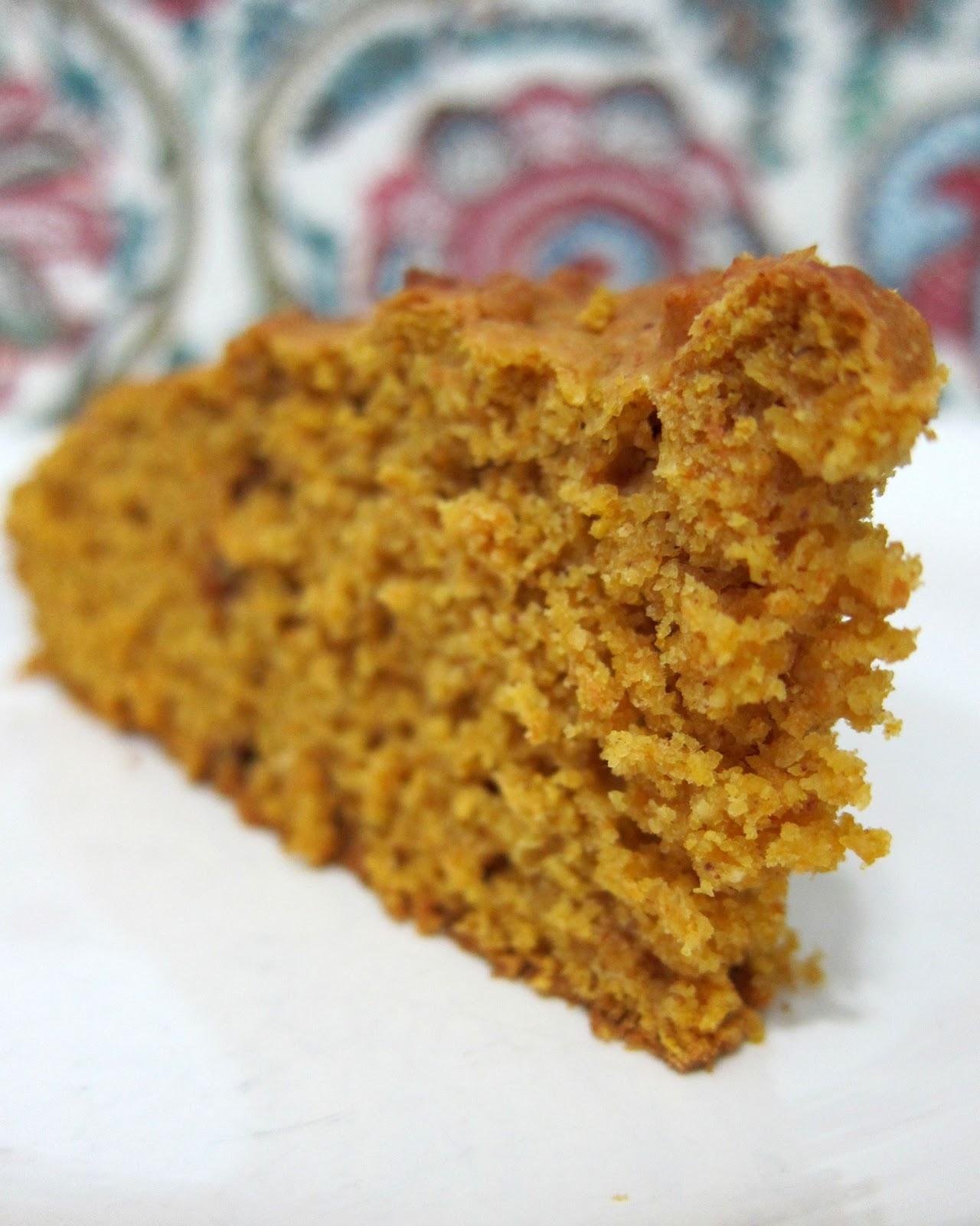 Pumpkin Cornbread - Plain Chicken