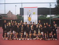 Tenis Deptan