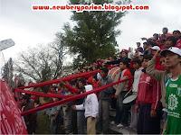 Santa Ana 1 - Jorge Newbery 2