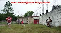 Club Atletico Jorge Newbery - Fútbol Infantil