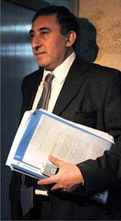 Legislador Balceda - NewberyPasión