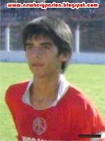 Rodrigo Bellido - NewberyPasion
