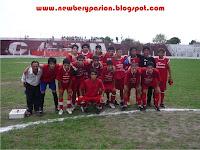 Final Reserva Liga Tucumana