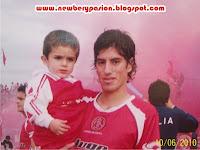 Rodrigo Córdoba - Club Atlético Jorge Newbery