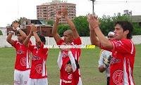 Saludo Jorge Newbery - tucumanesfutbol.com