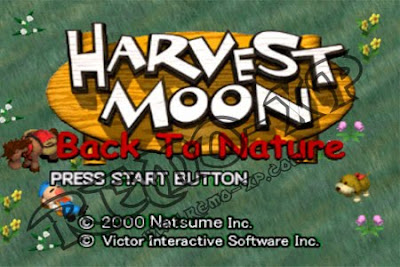 harvestmoon for pc