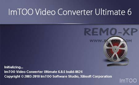 imtoo video converter ultimate serial