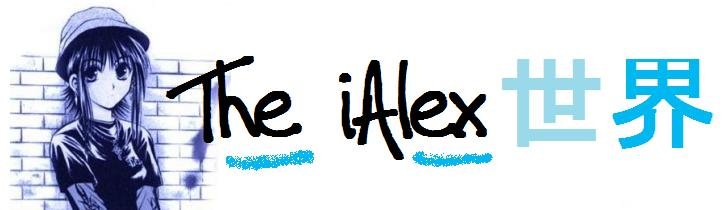 ::The iAlex World::