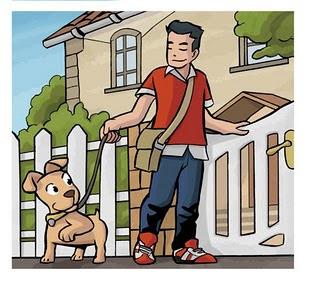 Los Animales me IMPORTAN: El cuidado de las mascotas