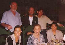 ELENA PONIATOWSKA, EL JAGUAR Y SUS AMIGOS