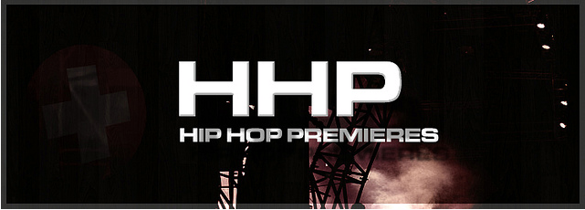 HipHopPremieresHHP