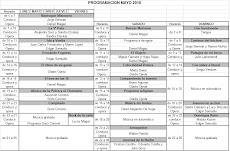 LRH 329 FM WANDA