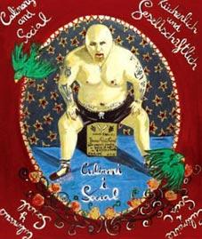 """""""CULINARI I SOCIAL""""                                             2005"""