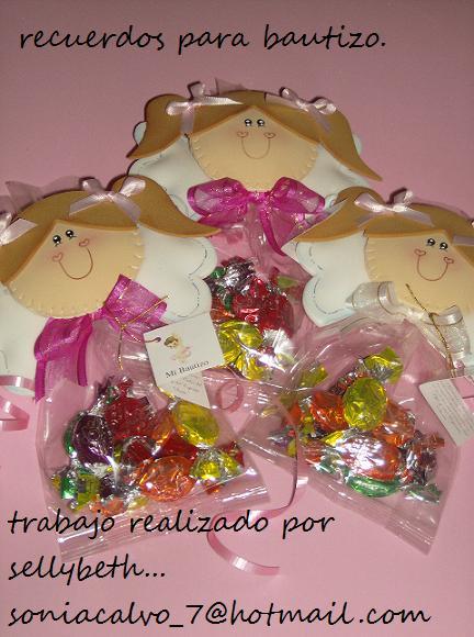 Recuerdos de angelitos para bautizo car interior design - Angelitos de yeso ...
