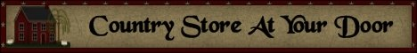 Country Store at Your Door