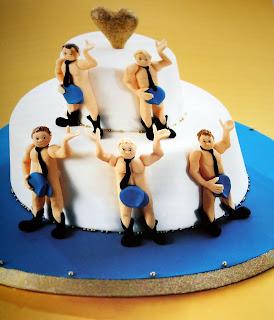 Gâteaux coquins 3