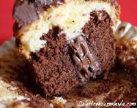Le cupcake 3 chocolats 6