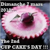 Le cupcake 3 chocolats 4