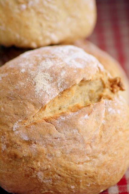 Petits pains maison 4