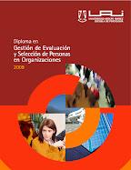 Postulaciones DSE 2009 - Diploma en Evaluación y Selección de Personas en Organizaciones UAI