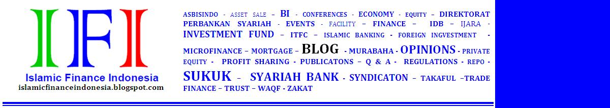 Islamic finance Indonesia