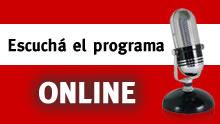 Apertura Pincharrata Radio