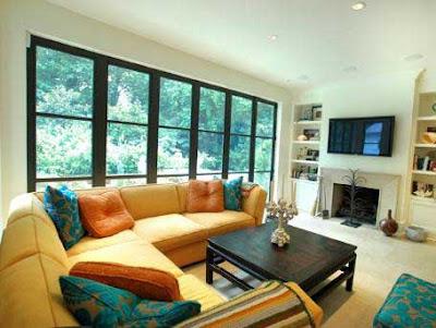 Modern Furniture: Living Room Furniture