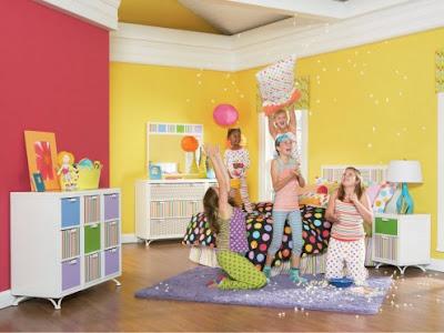 غرف نوم للاطفال kidsroom10-495x371.j