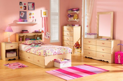 Kids Room Furniture Ideas on Modern Furniture  Kids Room Ideas
