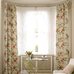 Modern Furniture Curtain Style Ideas