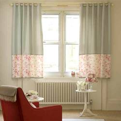 Curtain style ideas | Interior Design Ideas
