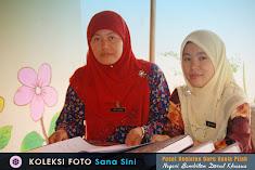 Guru (GPM) SK Juaseh Tengah