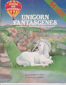 Unicorn Fantascenes